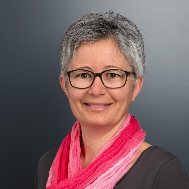 Silvia Bolliger