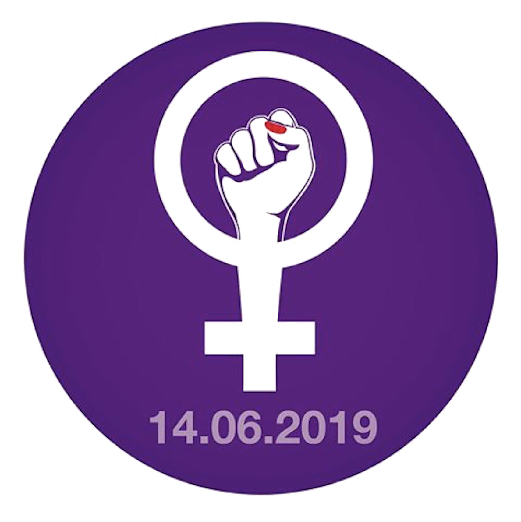Greve Feministe2019B