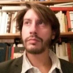 Matthieu Cevey 2020